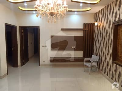 Beautiful 10 Marla House Available For Rent In Sector C Gulbahar Block