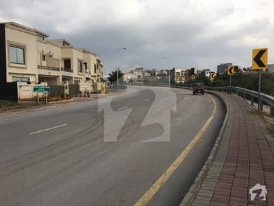 Plot For Sale - DHA Phase 3 Old Bahria Garden City