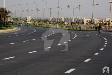Precinct 37 Residential Plot File Is Available For Sale Bahria Town Karachi