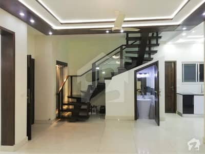 Leads Offer 7 Marla Stunning Design Bungalow In Central Location Of DHA