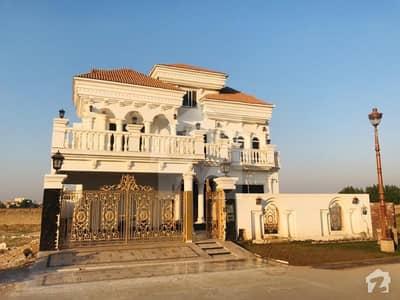 لیک سٹی ۔ سیکٹر ایم ۔ 2 لیک سٹی لاہور میں 7 کمروں کا 1 کنال مکان 3.45 کروڑ میں برائے فروخت۔