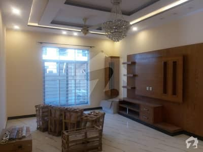 16 Marla Brand New Corner House Is Available For Sale In Korang Town
