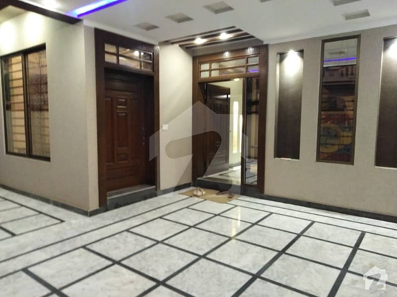 Brand New 10 Marla House Is Available For Sale In Pwd Housing Society Islamabad
