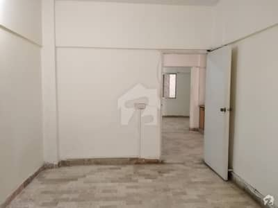 1st Floor Flat Is Available For Sale