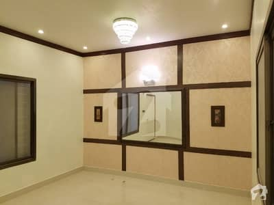 Most Luxurious Ground Floor Portion Is Available For Sale  In The Heart Of Kaes