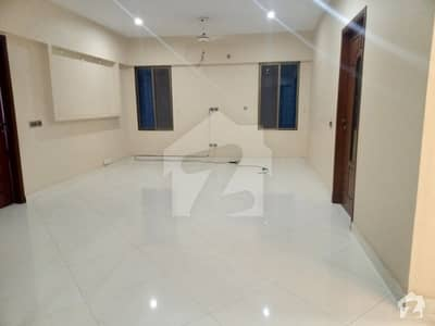 3 Bed Apartment For Available Rent