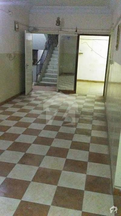 5 Room Flat For  Sale Buffer Zone Sakhi Hassan