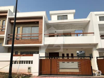 Sector C3 10 Marla Brand New Double Storey House