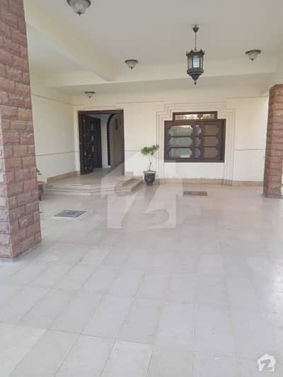 500 yards bungalow available for rent