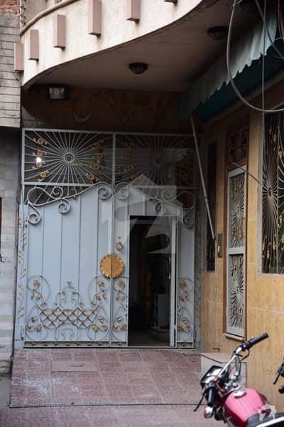 گڑھی شاہو لاہور میں 6 مرلہ مکان 2.25 کروڑ میں برائے فروخت۔