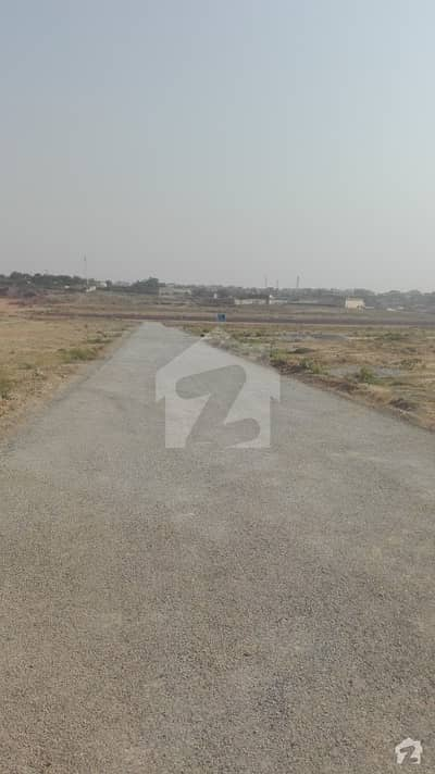 Ideally Located Plot For Sale In Sector G-14/3 Islamabad