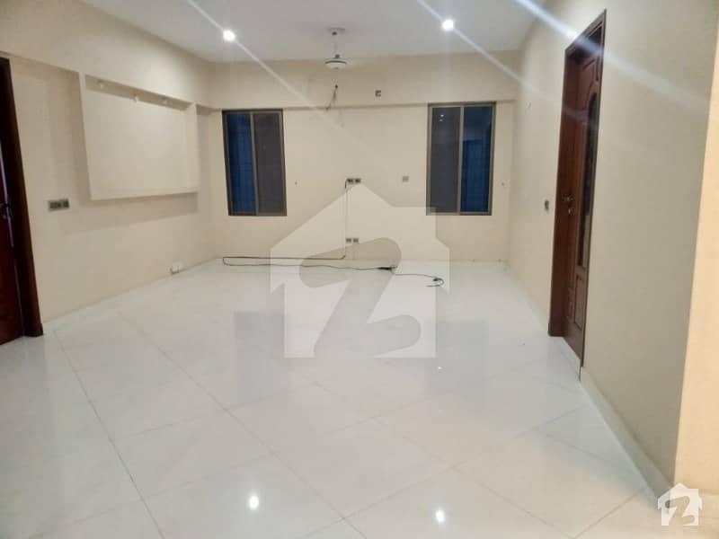 Full Floor Flat For Rent