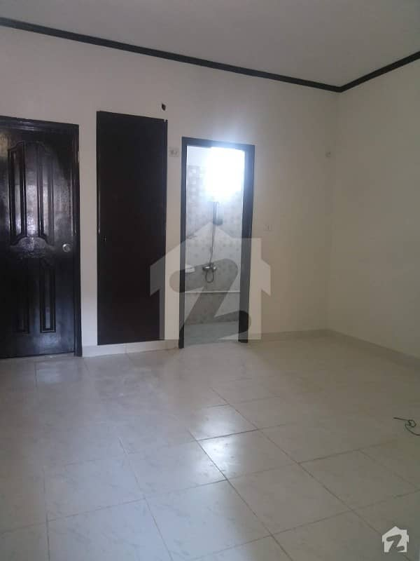 Studio Apartment For Rent 2 Bedroom With Attach Beth Kitchen Lounge 500 Squire Feet In Muslim Commercial DHA Phase 6  Karachi