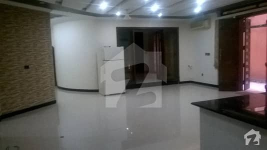 G-9/1 40x80 Ground Portion For Rent