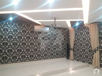 1 Kanal Brand New House With Cinema Hall For Sale DHA Phase 6 Cheapest Offer Ideal Location Owner Built
