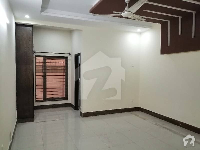 F17 Ground Portion House Available For Rent