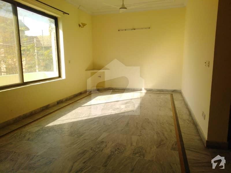 Upper Portion For Rent In Gulraiz Housing Scheme