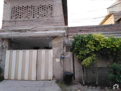 20 Marla House For Sale In Meherban Colony