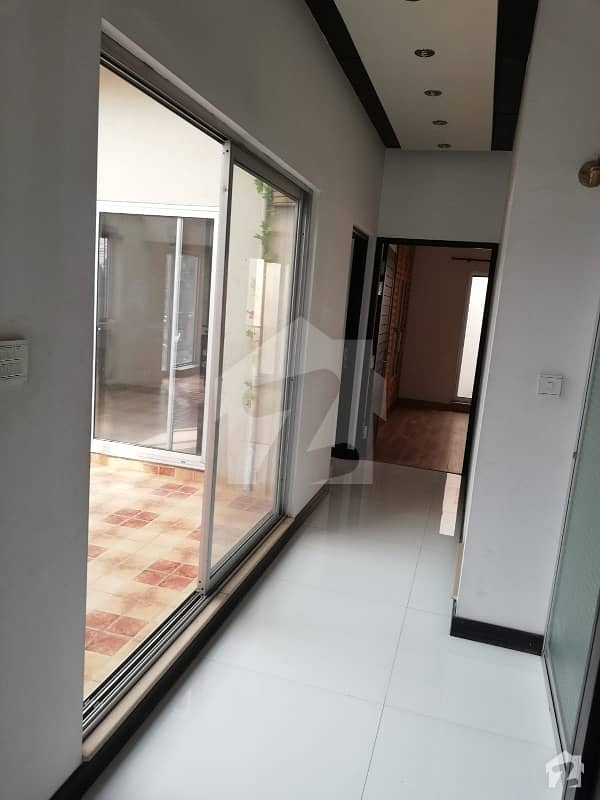 10 Marla Extra Ordinary Design Bungalow Available For Rent In DHA Homes