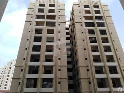جناح ایونیو کراچی میں 3 کمروں کا 10 مرلہ فلیٹ 60 ہزار میں کرایہ پر دستیاب ہے۔