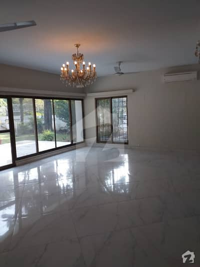 2 Kanal Luxury House Available For Rent In G-6/3 Islamabad