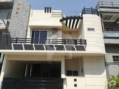 Brand New House Is Available For Sale Eastridge Housing Scheme