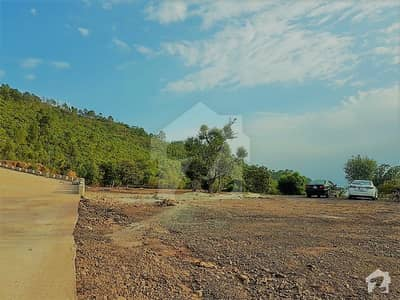 5 Marla Residential Plot Is Available For Sale In Capital Hills Express Way Murree