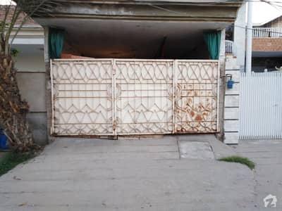 10 Marla House For Sale Meherban Colony