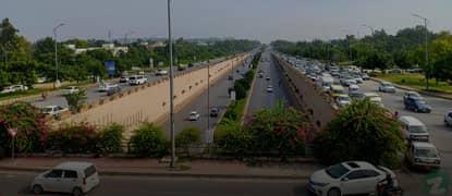 Ibn-e-Sina Road