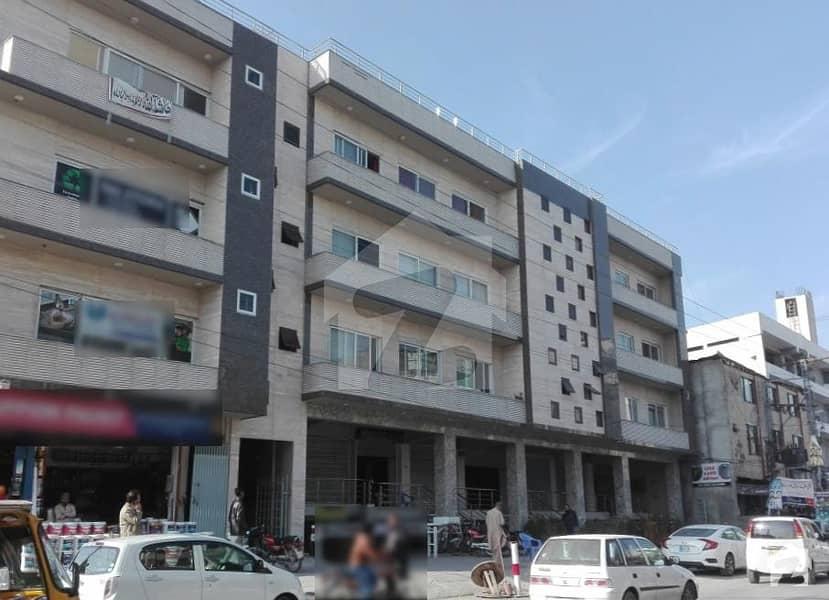 صیدپور دوڑ راولپنڈی میں 2 کمروں کا 4 مرلہ فلیٹ 28 ہزار میں کرایہ پر دستیاب ہے۔