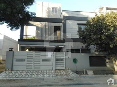 10 Marla House Brand New For Sale In Tulip Black Bahria Town Lahore