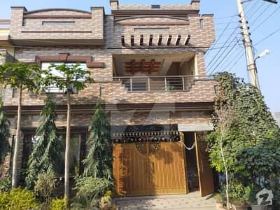 6 Marla Corner House For Sale Owner Built