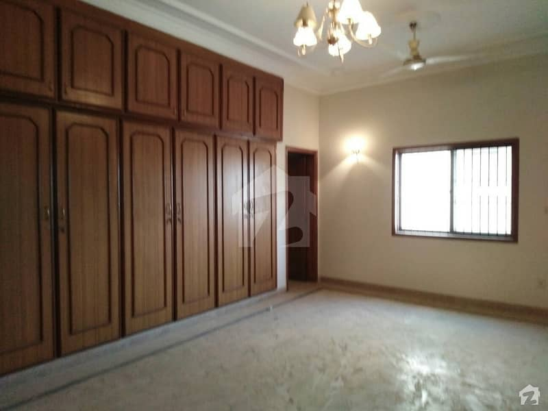 Portion Is Available For Rent At Bahria Town Karachi