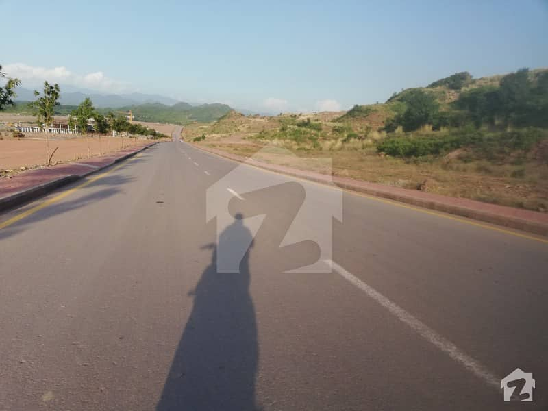 Sector M 10 Marla Plot Ideal Location Residential Plot for Sale