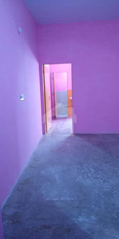 پنجاب کالونی کراچی میں 2 کمروں کا 0.44 مرلہ فلیٹ 18 ہزار میں کرایہ پر دستیاب ہے۔