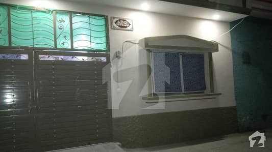 6 Marla Single Storey Independent House For Rent