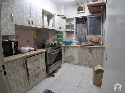 Safari Heights 3 Bed Flat For Rent In Block 15 Jauhar