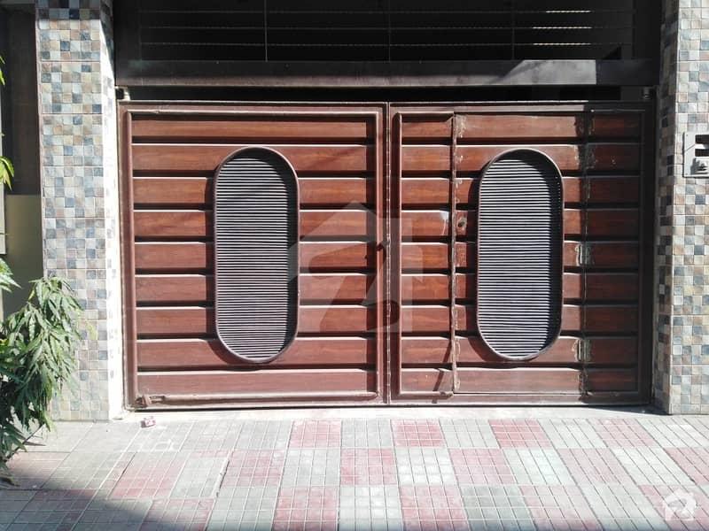 شادمان سٹی فیز 1 شادمان سٹی بہاولپور میں 2 کمروں کا 4 مرلہ مکان 25 ہزار میں کرایہ پر دستیاب ہے۔