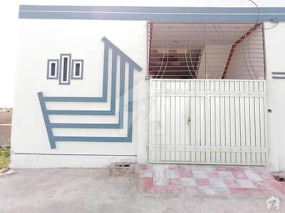 رفیع قمر روڈ بہاولپور میں 3 کمروں کا 5 مرلہ مکان 38 لاکھ میں برائے فروخت۔