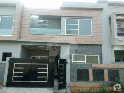 5 Marla Brand New House Available For Rent In State Life Housing Phase 1