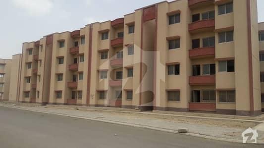 ناردرن بائی پاس کراچی میں 2 کمروں کا 4 مرلہ فلیٹ 11 لاکھ میں برائے فروخت۔