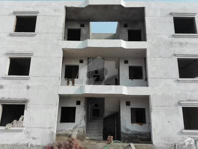 1st Floor Flat Available For Sale At Khayaban-e-Amin