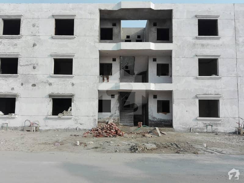 Ground Floor Flat Available For Sale At Khayaban-e-Amin