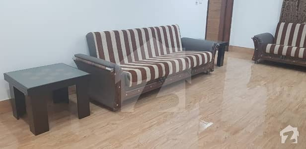 1 Bed Luxury Fully Furnished Flat For Rent Bahria Town Lahore