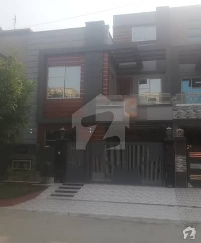 5 Marla House Brand New For Rent In Aa Bahria Town Lahore