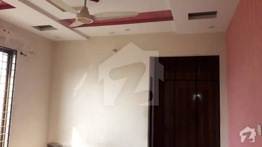 A BEAUTIFUL COMMERCIAL HOUSE AVAILABLE FOR RENT IN HADAYT ULLAH BLOCK