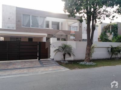 2 Kanal Fully Furnished Brand New House Full Basement For Sale DHA Phase 2 Lahore