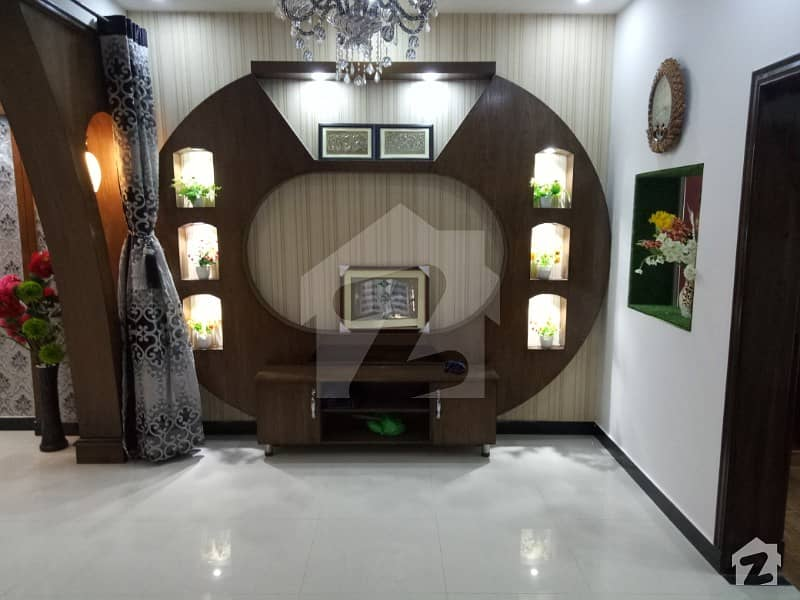 5 Marla Beautiful Well Constructed Good Condition House Is Available For Rent In Block Bb Bahria Town Lahore