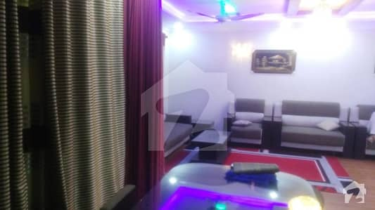 Golden Height - 3 Bedroom Fully Furnished Apartment Available For Sale