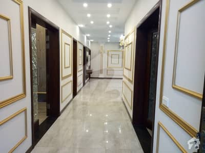 1 Kanal Brand New Bungalow For Rent In DHA Phase 4 DD Block
